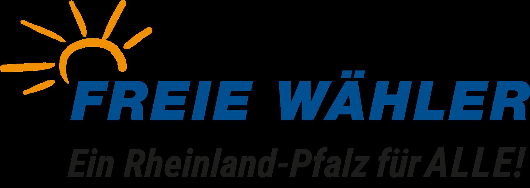 Dominik Stihler FREIE WÄHLER Rheinland-Pfalz